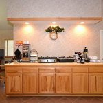 Foto BEST WESTERN TimberRidge Inn