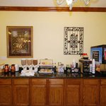 Foto de BEST WESTERN Winnsboro