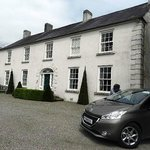Foto de Ballymote Country House