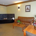 Foto de BEST WESTERN Texan Inn