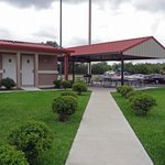 Photo de BEST WESTERN Texan Inn