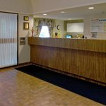 Photo de Comfort Inn Owen Sound