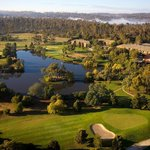 Country Club Resort Tasmania