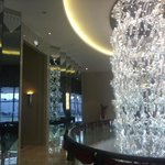 Foto de Crowne Plaza BURSA