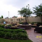 Courtyard by Marriott Arlington South Foto