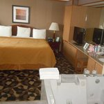 Foto de Quality Inn Paradise Creek