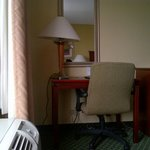 Fairfield Inn Dayton North Foto