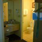 Fairfield Inn Dayton North照片