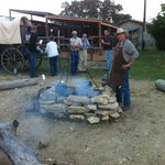 Chuckwagon Dinners