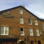 the Best Western Monkbar Hotel on the 27th May 2013