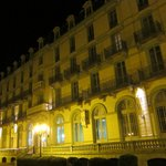 Photo de Hotel le Majestic