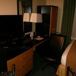 Billede af Holiday Inn Express At JFK