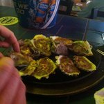 Oysters at SKOB!!