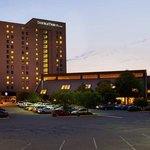 Doubletree by Hilton Hotel Minneapolis - Park Place