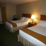 Holiday Inn Express Hotel & Suites Sylacauga Foto