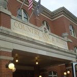 Photo de Country Inn and Suites St Charles
