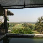 صورة فوتوغرافية لـ ‪Chiangmai Inthanon Golf & Natural Resort‬