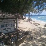 Blue Coral Bungalows Foto