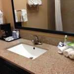 Foto de Holiday Inn Express Hotel & Suites Van Buren-Ft Smith Area