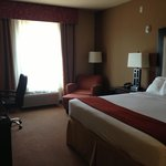 Foto van Holiday Inn Express Hotel & Suites Van Buren-Ft Smith Area