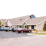 Φωτογραφία: AmericInn Lodge & Suites Sartell