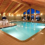 Americ Inn Sartell Pool