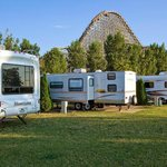 Camper Village at Cedar Pointの写真