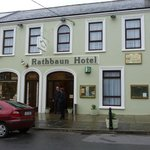 Photo of Rathbaun Hotel