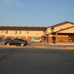 Howard Johnson Inn Spearfish Foto