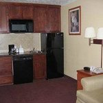 صورة فوتوغرافية لـ ‪Days Inn & Suites Sugarland/Houston/Stafford‬