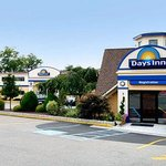 Welcome to the Days Inn  Nanuet Spring Valley