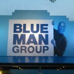 Blue MAn Group Building