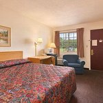 Foto de Days Inn - Iowa City Coralville