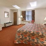 Days Inn Longview Foto
