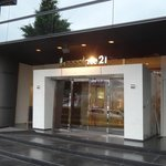 Photo of Hotel Leopalace Nagoya