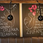 Zinfandel Food & Wine Bar