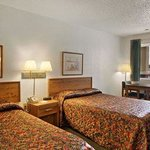Foto van Americas Best Value Inn - Clute / Lake Jackson