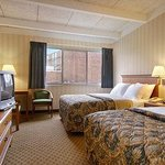 Фотография Days Inn Albany SUNY