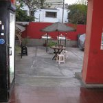 Hitchhikers Backpackers Lima Hostel의 사진