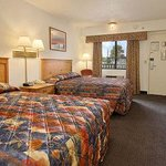 Days Inn & Suites Bridgeview Lodge照片