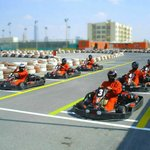 ‪Emirates Kart Zone‬