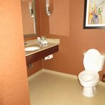 Foto de Holiday Inn Express & Suites Manassas