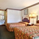 Days Inn Thomaston resmi