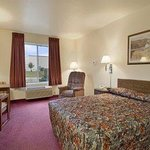 Φωτογραφία: Days Inn Madison Northeast