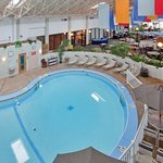 Swimming Pool Facilities for Registered Guests Only
