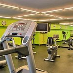 PAFiitness Center