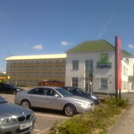 Holiday Inn Express London - Chingford - North Circular resmi