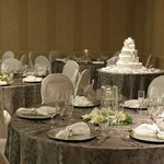 Holiday Inn Denver-Cherry Creek  Wedding