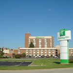 Holiday Inn Louisville-North