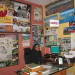 Our Travel Agency